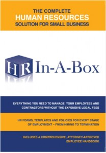 Small Business Human Resources Forms Software